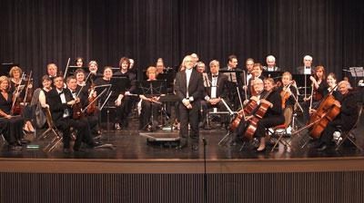 Ambler Symphony Children's Concert
