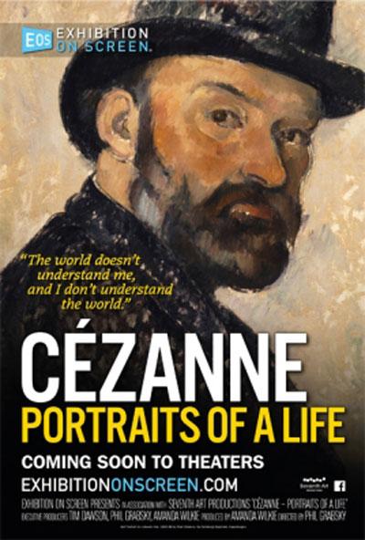 Cezanne: Portrait of a Life