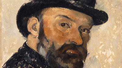 Cezanne: Portrait of a Life