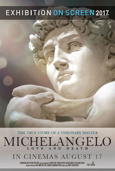 Michelangelo: Love and Death