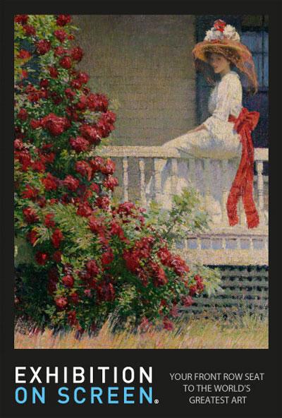 The Artist's Garden