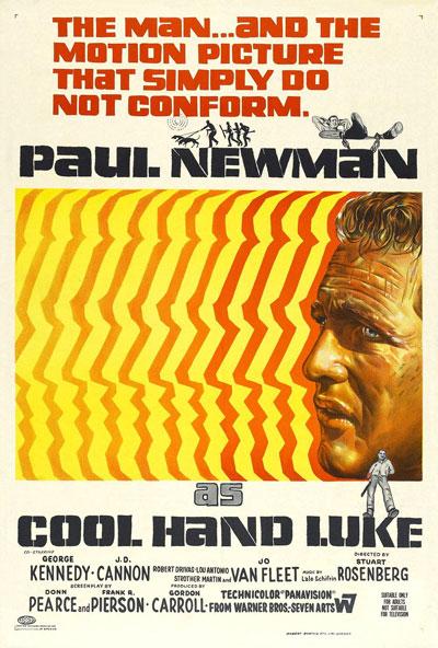Cool Hand Luke