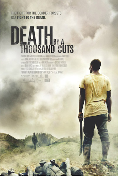 Princeton Garden Theatre Death By A Thousand Cuts