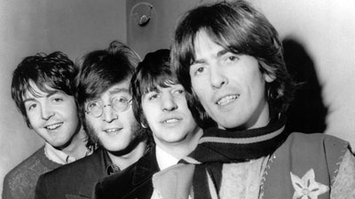 Deconstructing the Beatles' White Album