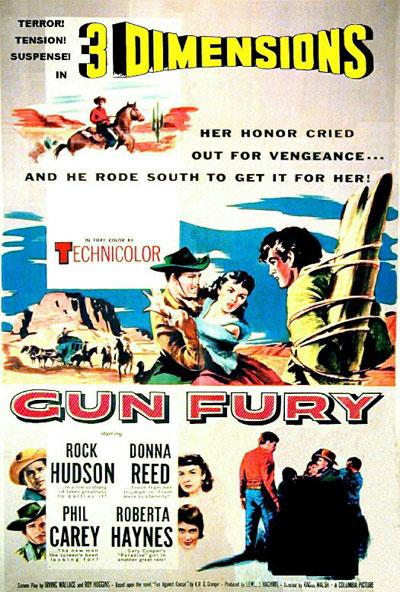 Gun Fury 3D