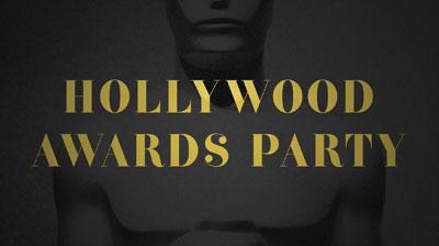 Hollywood Awards Party