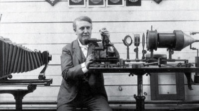 The History of Film: Edison's Treasures