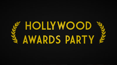 Hollywood Awards Party