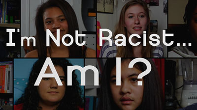 I'm Not Racist... Am I?