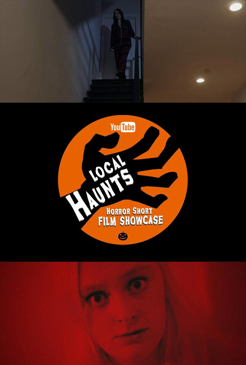 Local Haunts