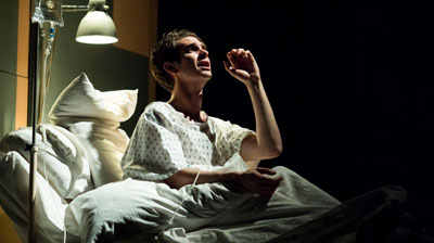 Angels in America: Part 1