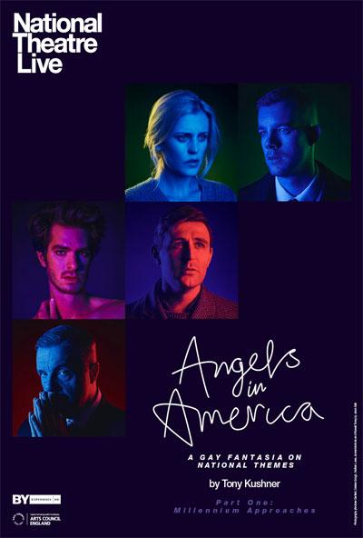 Angels in America: Part 2