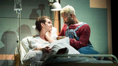 Angels in America: Part 2
