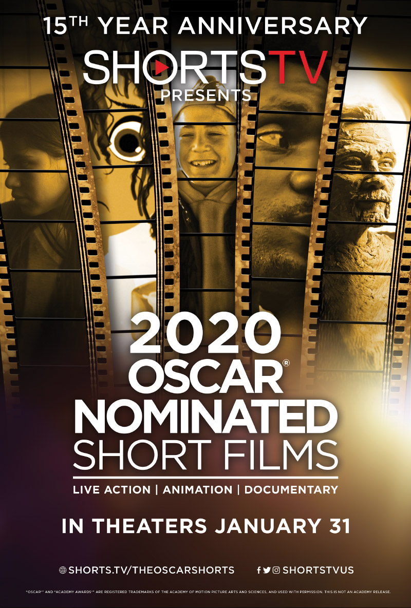 Documentary Shorts Program A