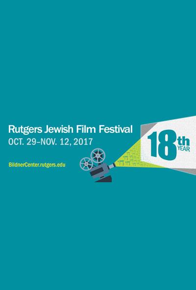 Rutgers Jewish Film Festival