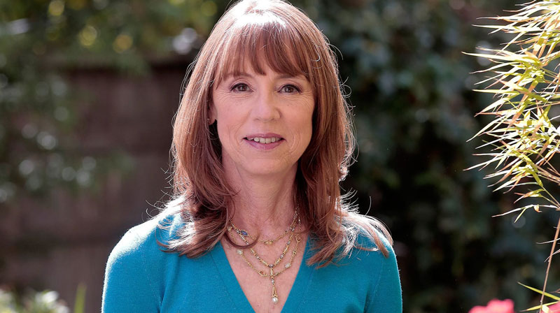 A Talk by author Lisa See